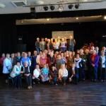 Grupa seniorów