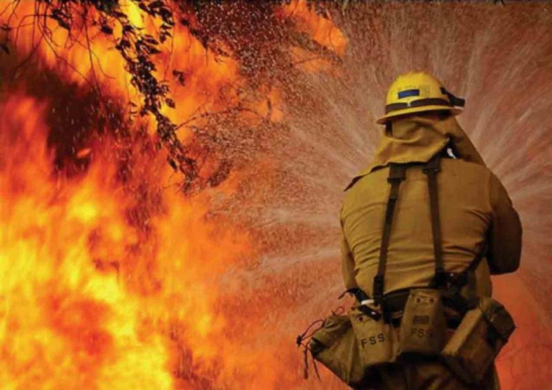Nabór do Ochotniczej Straży Pożarnej