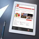 Nowa strona internetowa Iłowej