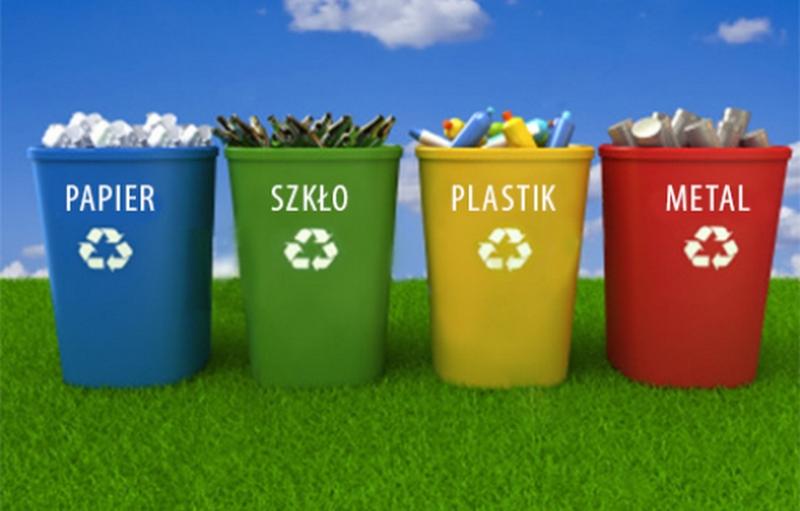 Termin odbioru odpadów